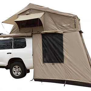 Darche Intrepidor 2 Roof Top Tent