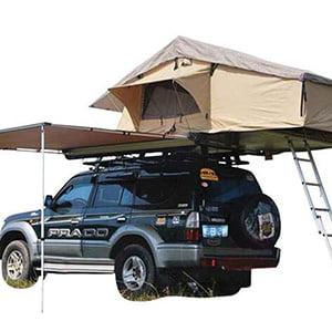 XTM Roof Top Tent